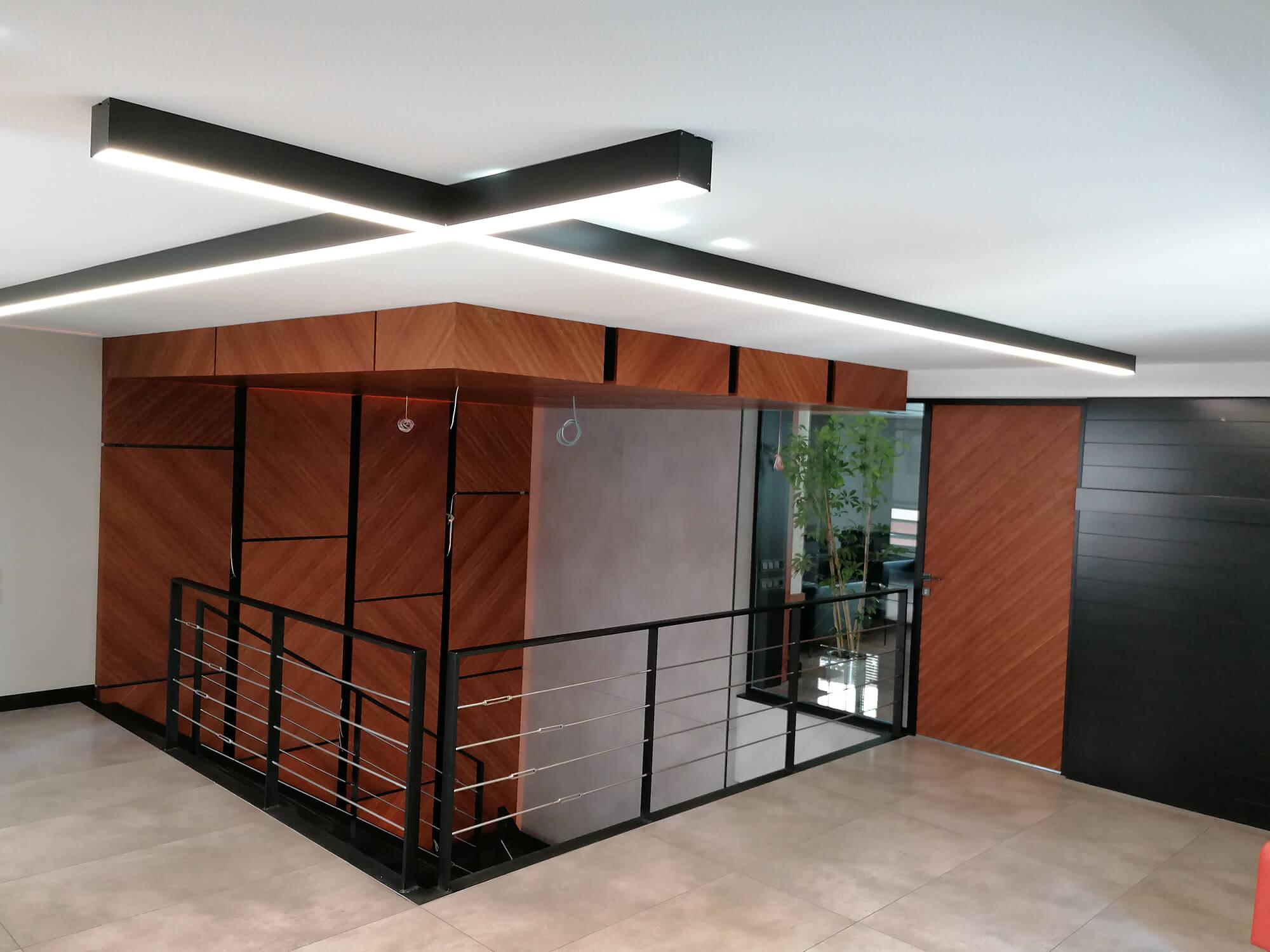 3MC Yapı Ofis Fotoğrafları