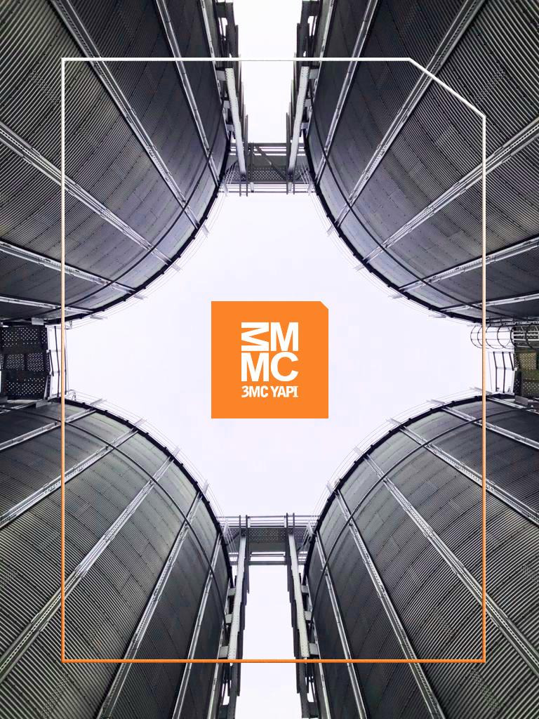ALTINBİLEK A.Ş. LİSANSLI DEPO İNŞAATI     3MC Yapı
