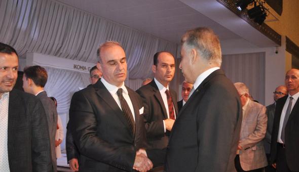 Röportaj: Ahmet Rifat HEKİMOĞLU ile Konya'ya değer katan yatırımları ve 3MC'yi konuştuk